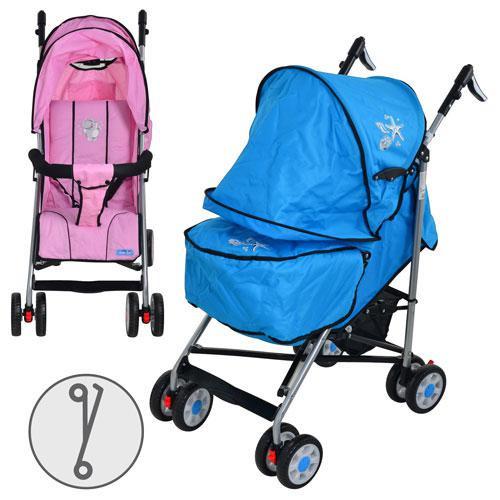 Детская прогулочная коляска ARIA S1-1***
