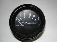 Указатель давления масла ММ-370 электрический 24V (от0 до10)