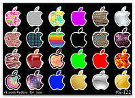Stickers Pack Apple #122, фото 1