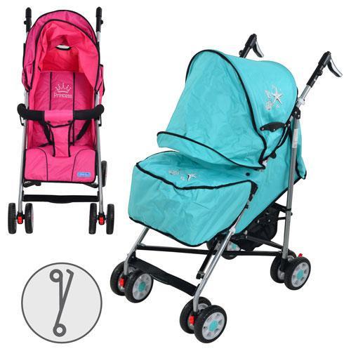 Детская прогулочная коляска ARIA S1-4***