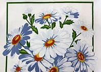 Ткань вафельная, Цветы 3878_ 03,Состав ткани:100% хлопок. Плотность:204 г/м2 .Ширина:150 см.