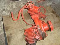 Пожарный насос-помпа