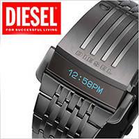 Наручные часы Diesel Predator,Дизель Хищник,стальной ремешок, фото 1