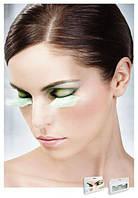 Реснички Turquoise Feather Eyelashes