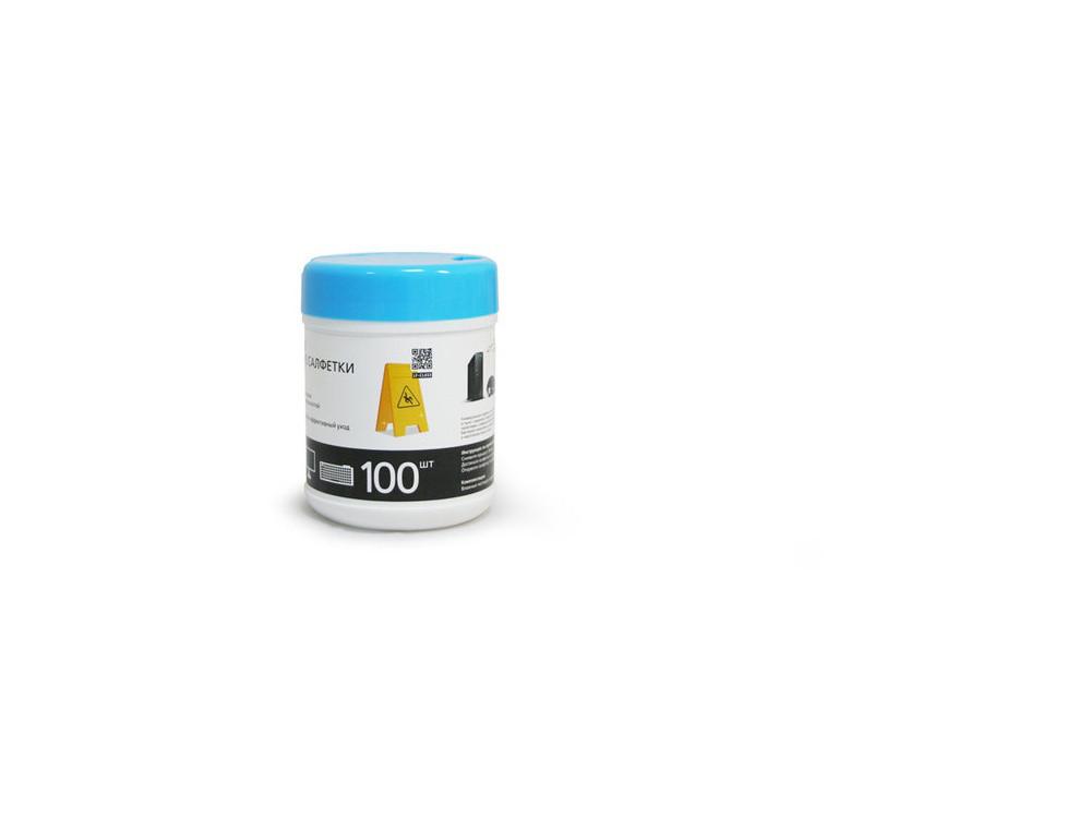 Влажные чистящие салфетки LF-CL033, 100штук