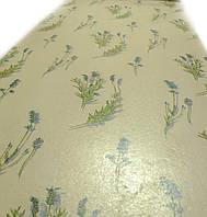 """Этажерка """"Лаванда"""" фиолетовый, 4 полки, массив дерева (70 х 120 х 30 см.)"""