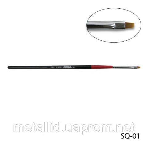Кисточка для геля SQ-01