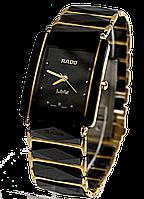 Часы Rado Integral (Радо) кварцевые керамические