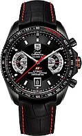 Наручные кварцевые  мужские часы TAG Heuer Grand Carrera