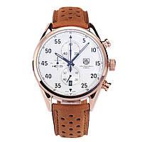 Наручные механические часы TAG Heuer Spacex White, фото 1