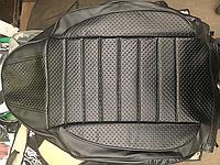 Авто-чехлы ,чехлы на сидение автомобиля ,мягкая ЭКО кожа