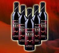 Греческое церковное вино  Вино ΝΑΜΑ ΒΥΖΑΝΤΙΝΟ.«ВИЗАНТИЙСКАЯ НАМА» илицерковный кагор