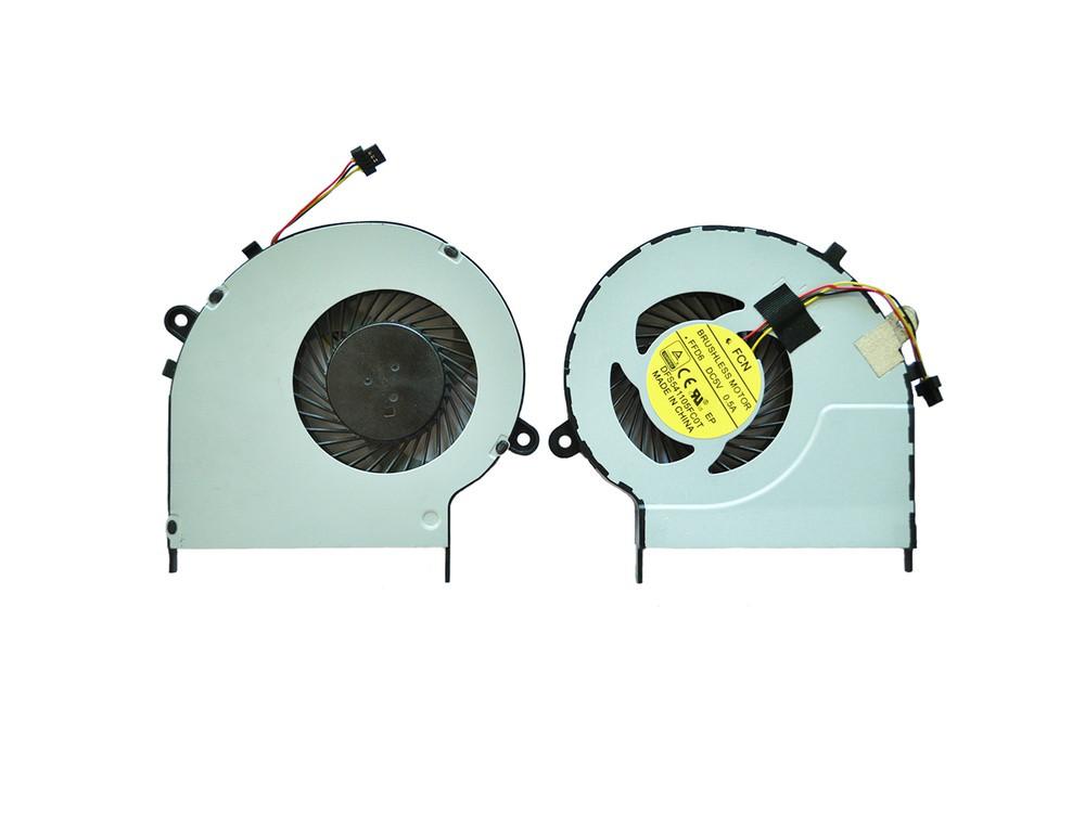 Вентилятор Toshiba Satellite L50-BL55-BL50D-BL55T-B&
