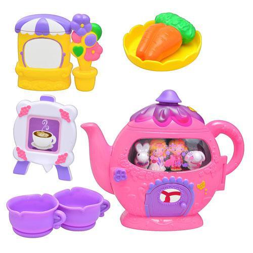 Детский набор посуды RB 25598