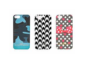 Набор Чехлов ARU для iPhone 5/5S/5SE Pack1