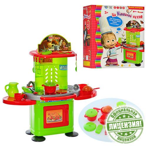 Детская кухня  MM 0077