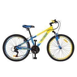 Велосипед Profi 24Д. G24A315-M-UKR-1***