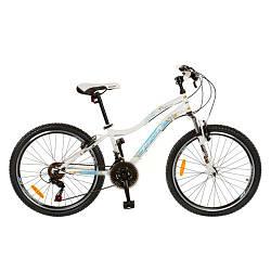 Велосипед Profi 24Д. G24K329-1***