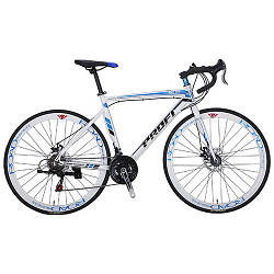 Велосипед Profi Trike 28Д.E51ROAD 700C-1***