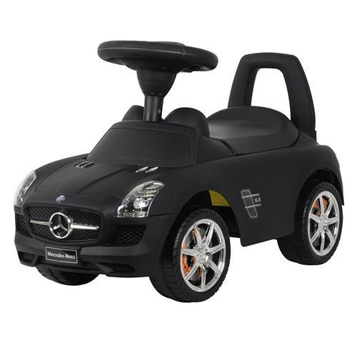 Каталка-толокар Bambi Z 332 S-2 Mercedes-Benz***