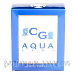 Christian Gautier Aqua Bleu 100ml, Мужские, Туалетная Вода, Интернет-Магазин Parisparfum.com.ua  - Оригинал!!!