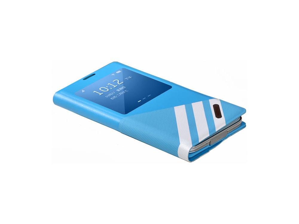 Чехол Remax для Samsung Galaxy S5 Parkour Blue