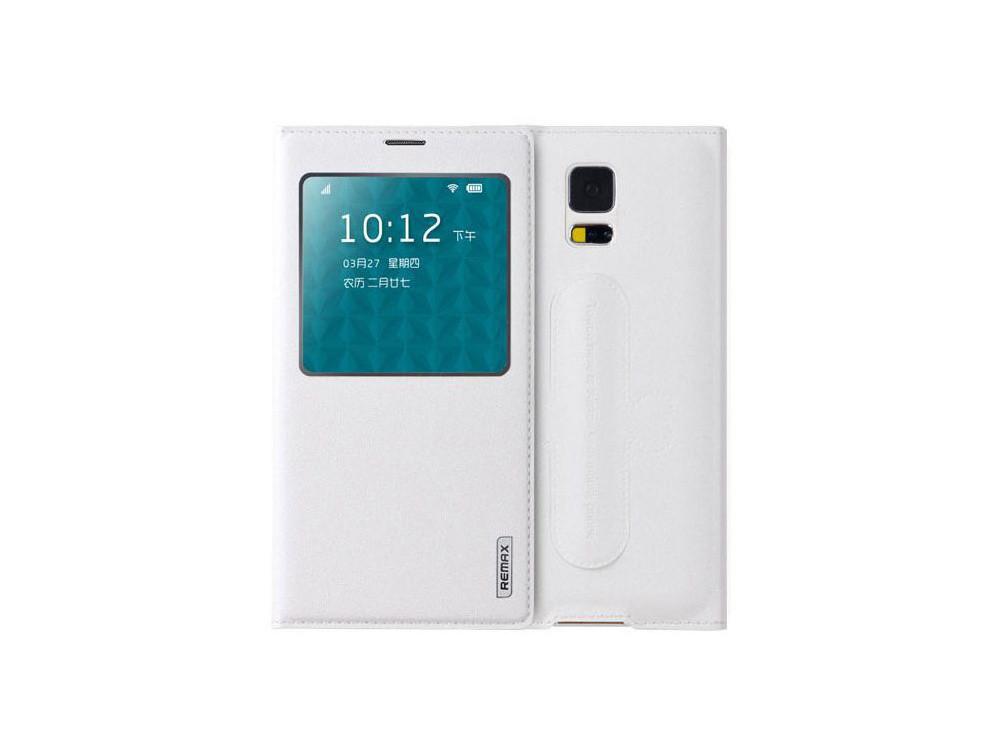 Чехол Remax для Samsung Galaxy S5 Cicada Wing White
