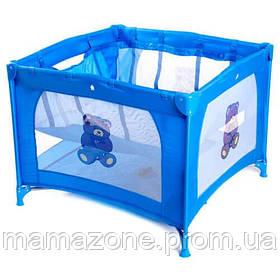 Игровой детский манеж 5467 (V6)
