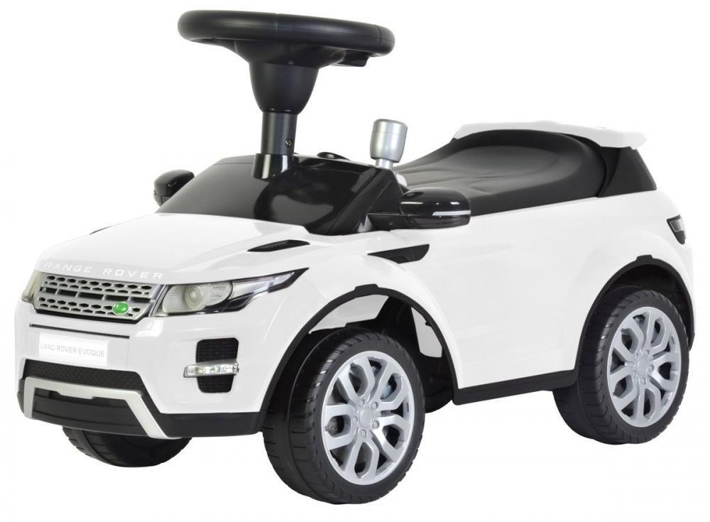 Каталка-толокар Bambi Z 348-1 Range Rover белый***