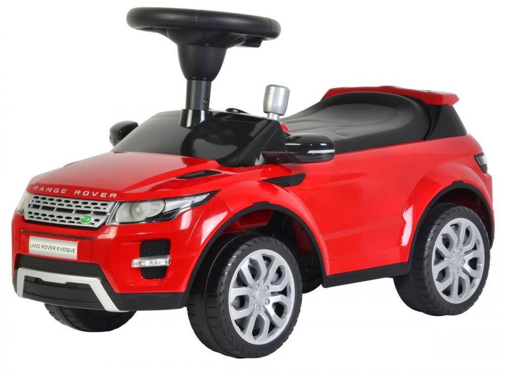 Каталка-толокар Bambi Z 348-3 Range Rover красный***
