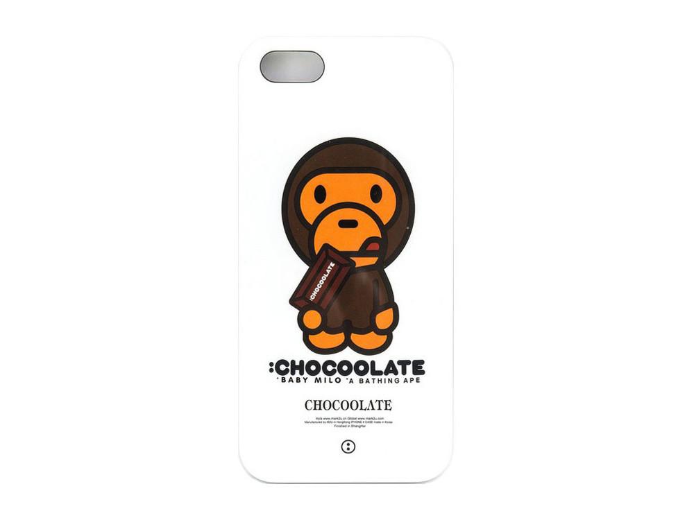Чехол Uncommon Chocoolate для iPhone 5/5S/5SE - 6