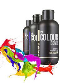 Id Hair Colour Bomb - Тонирующие бальзамы