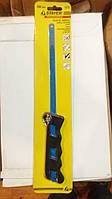Ножовка-ручка STAYER  пластмассовая, с полотном по металлу, 300мм