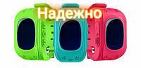 Умные часы Smart Watch с трекером отслеживания smart watch baby 50, фото 1