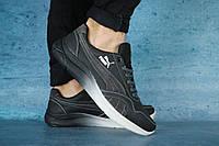 Мужские кроссовки Puma черные топ реплика