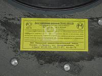 Диск сцепления ведомый КАМАЗ двойная пружина (производство ТМЗ, г.Тюмень), AEHZX