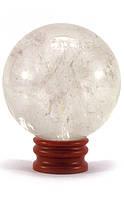 Шар из горного хрусталя (d-6 см)