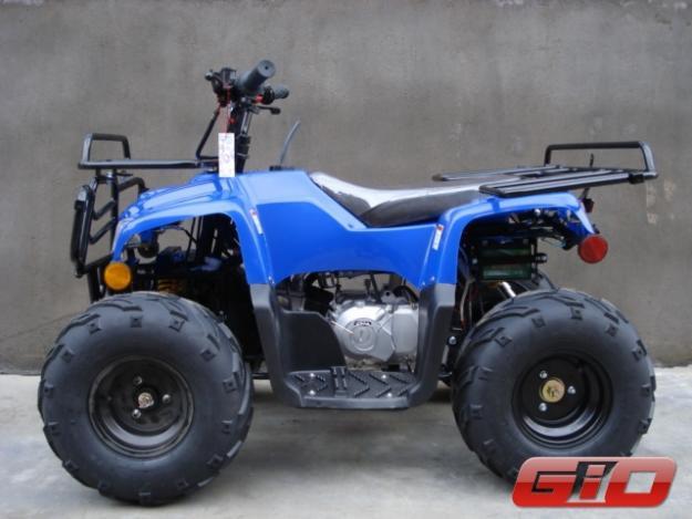 Квадроцикл бензин HL-A420 110CC ATV***