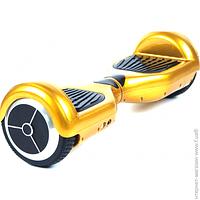 Детский Гироборд - Мини Сигвей T-A01 6.5 Сигвей (покраска металлик)