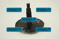 Латка (грибок) для ремонта шин №6 D 95 мм (толстая ножка)