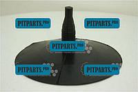 Латка (грибок) для ремонта шин №9 D 175 мм (толстая шляпка)