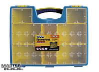 Органайзер 8 секций 420х335х115 мм