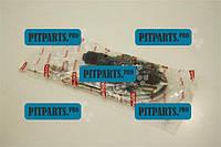 Привод центрального замка (соленоид) Fantom (5 провод) 6кг  (АСG-5)