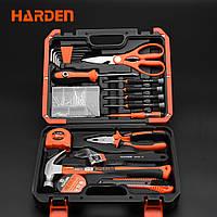 Универсальный домашний набор инструмента 22 пр. Harden Tools 510222, фото 1