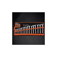 Набор комбинированных ключей 23 предмета, 6-32 мм Harden Tools 540106