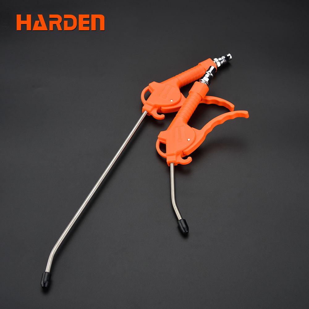 Продувочный пистолет 300 мм Harden Tools 671002