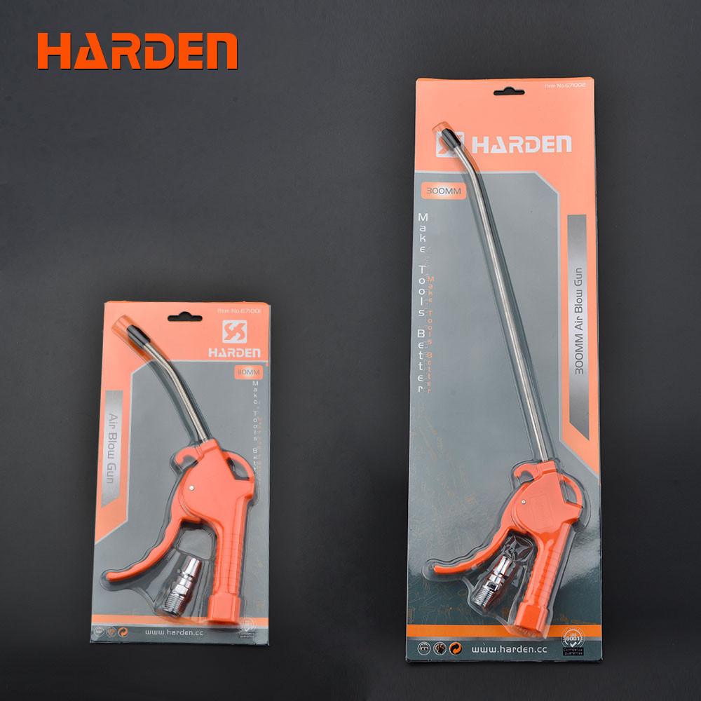 Продувочный пистолет 110 мм Harden Tools 671001