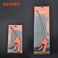 Продувочный пистолет 110 мм Harden Tools 671001 , фото 1