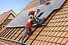 Системы крепления для солнечных панелей
