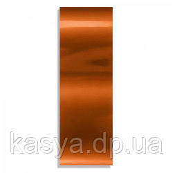 Фольга для дизайнів Moyra №01 Easy Foil Copper (мідна)